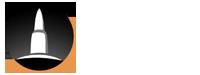 Space Bullet Logo